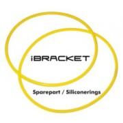 iBracket 交換用O-Ringセット