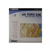 US TOPO 24K National Parks EastV3