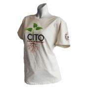 Tシャツ CITO '11 レディス
