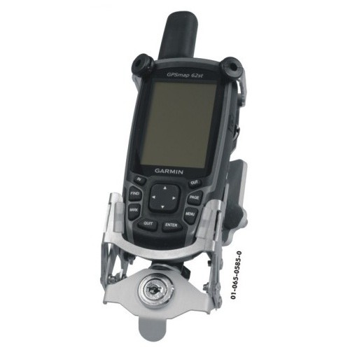 TOURATECH GPSMAP62用ホルダー ...