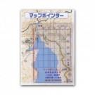 測研 マップポインター Sタイプ(1/25,000用)