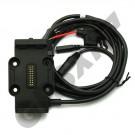 GARMIN zumo660用モーターサイクルマウント