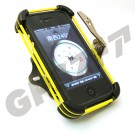 TOURATECH iBRACKET iPhone用ブラケット MC