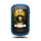 GPS+地図バンドルセット eTrex Touch 25J