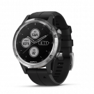 GARMIN fenix5 Plus Black