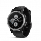 GARMIN fenix5s Plus Black