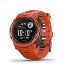 GARMIN Instinct Flame Red