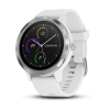 GARMIN vivoactive3 White Stainless